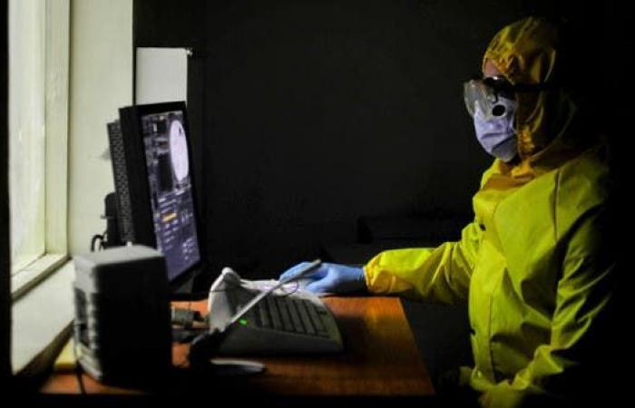 مصر | مصر..1265 إصابة جديدة بفيروس كورونا و81 وفاة