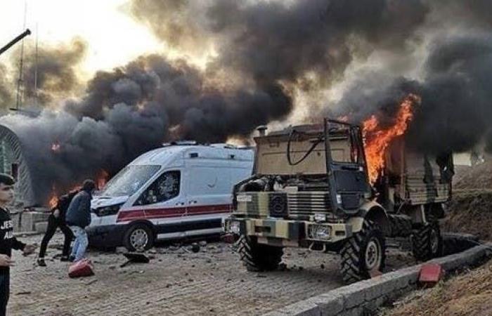 العراق | التوغل التركي يتسبب بأزمة إنسانية بقرى دهوك بإقليم كردستان