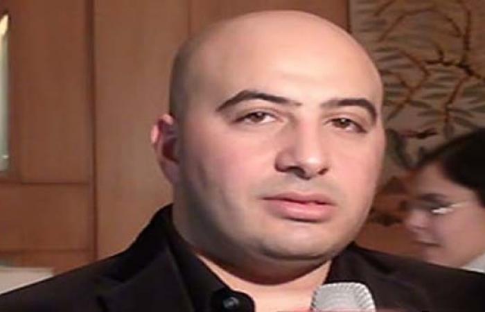 """مجدي الهواري يستأنف بروفات """"حزلقوم و""""علاء الدين"""" خلال أيام"""
