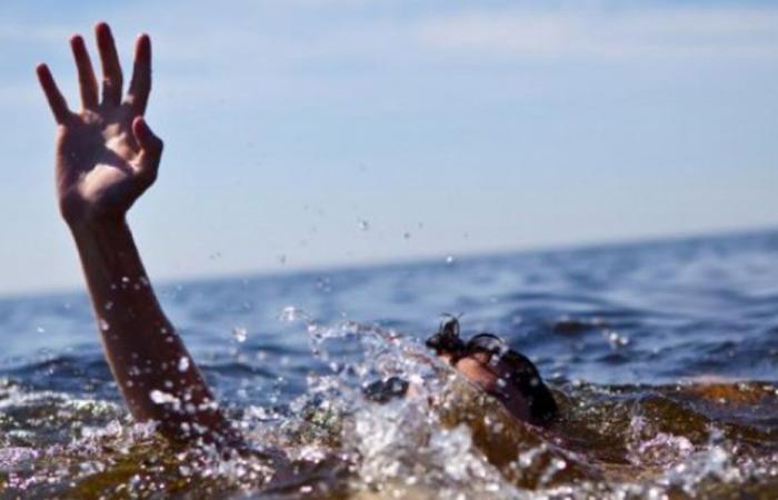 توفي غرقًا قبالة شاطئ المنية