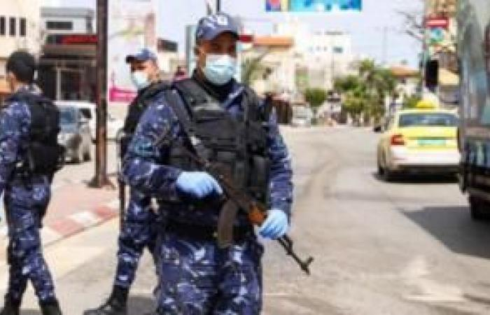 فلسطين | الشرطة وبمساندة الأجهزة الأمنية تغلق 6 صالات للأفراح وتلقي القبض على أصحابها في جنين