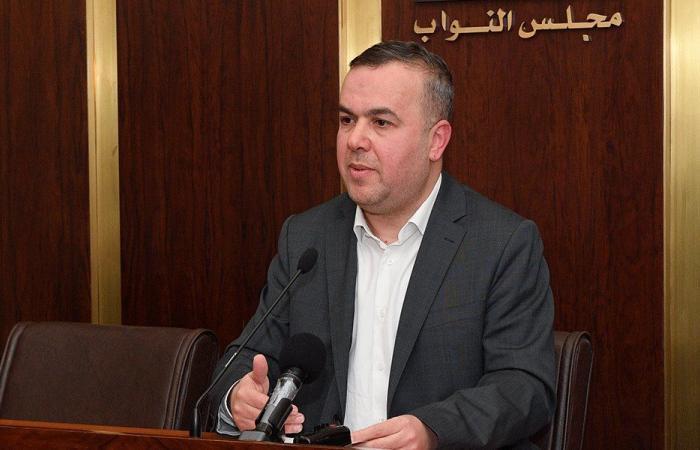 فضل الله: الأميركيون يمنعون لبنان من النهوض!