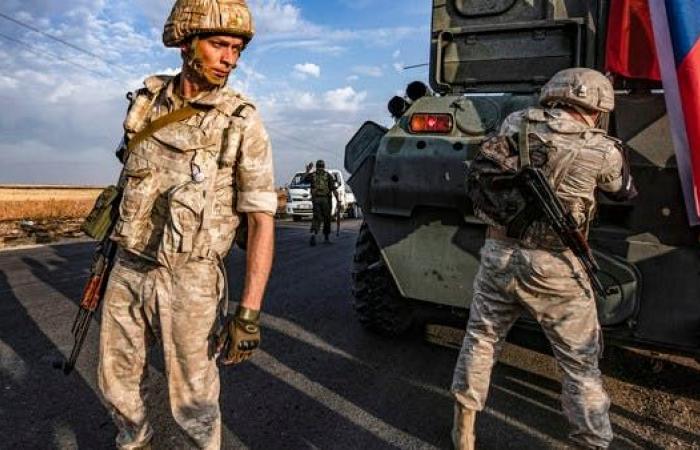 سوريا   توتر بين موالين لموسكو ونظام سوريا.. ووفد روسي شرق درعا