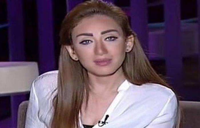 ريهام سعيد توضح سبب نحل أمها لشعرها