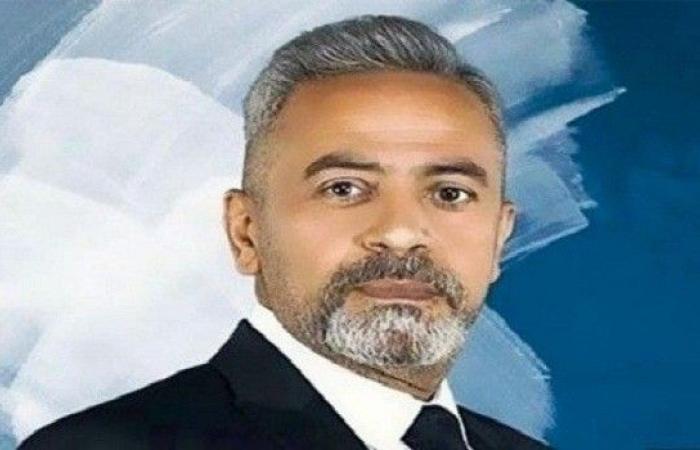 ردّ ناري من صبري فواز على تصريحات يوسف الشريف بشأن ملامسة الفنانات