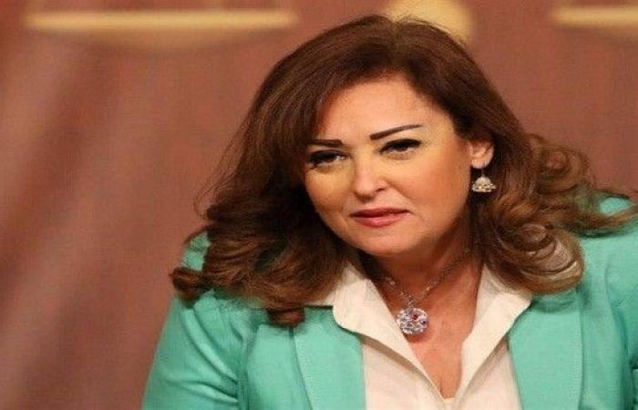 نهال عنبر تطالب الزوجات بالمشاركة في مصاريف البيت