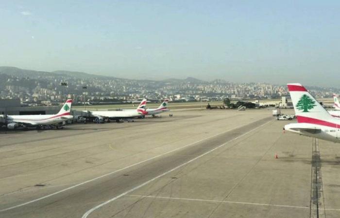 زيارات استقصاء عاجلة لمسؤولين غربيين الى بيروت بعد فتح المطار