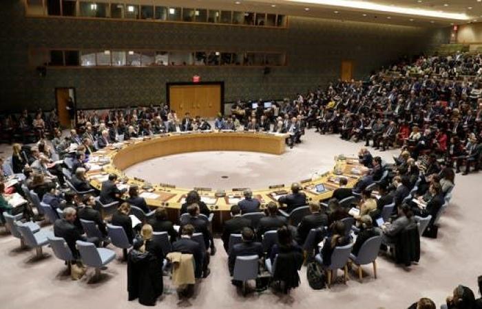 مصر | سد النهضة على طاولة مجلس الأمن اليوم