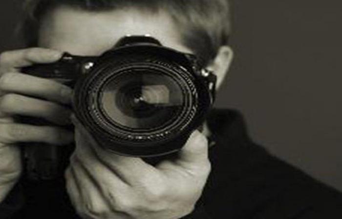 نقابة المصورين الصحافيين لقيادة الجيش: شكرا