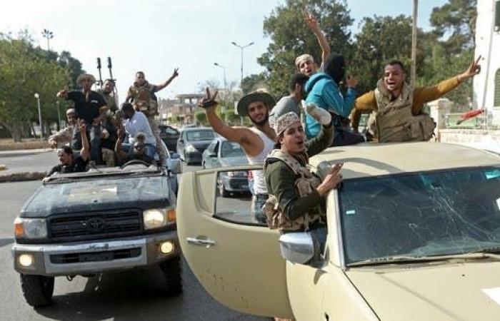 مجلس قبائل ليبيا: مستعدون لصد الهجوم التركي