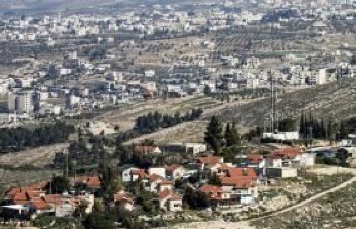 فلسطين   خلاف أميركي إسرائيلي بشأن إعلان الضم دفعةً واحدةً أو تدريجياً