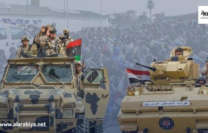 قبائل ليبيا: نجهز شبابنا لمواجهة 20 ألف مرتزق تابعين لتركيا والوفاق