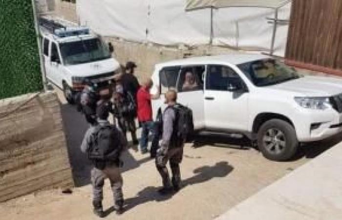 فلسطين   اعتقال مديرة جمعية نسوية ونجلها في القدس
