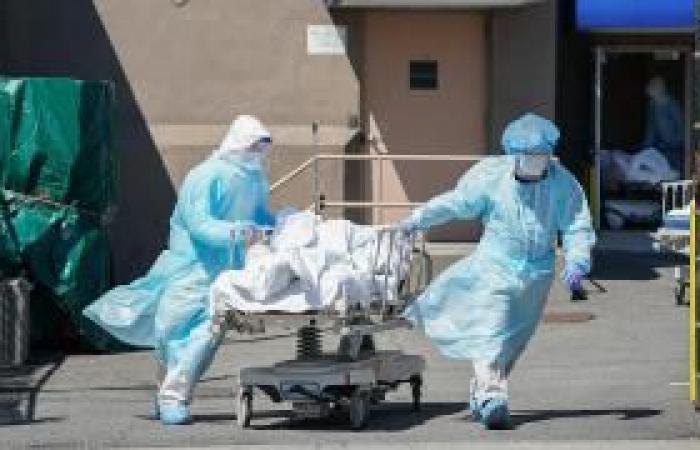 فلسطين   وفاة سيدة أربعينية بعد إصابتها بفيروس كورونا