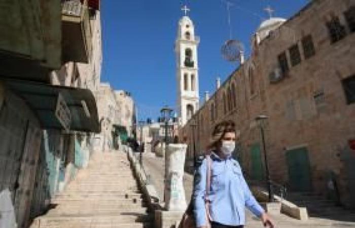 فلسطين | تسجيل 98 إصابة جديدة بفيروس كورونا