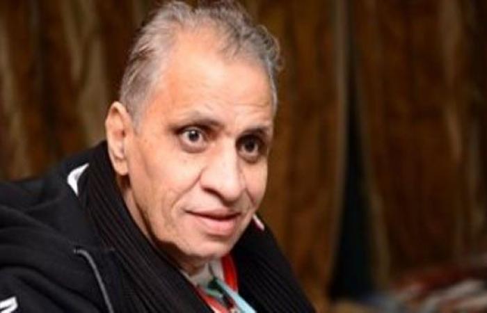 """أحمد السبكي يعلن انضمام بيومي فؤاد رسميًا لفيلم """"قمر 14"""""""