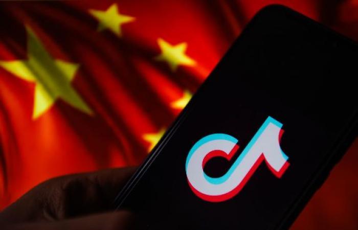 الهند تحظر 59 تطبيق صيني على رأسها تطبيق تيك توك