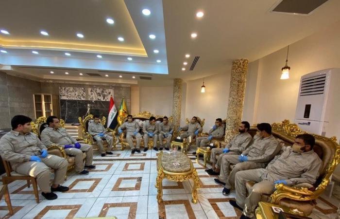 العراق   كتائب حزب الله تتحدى الدولة العراقية: لن نسلم سلاحنا