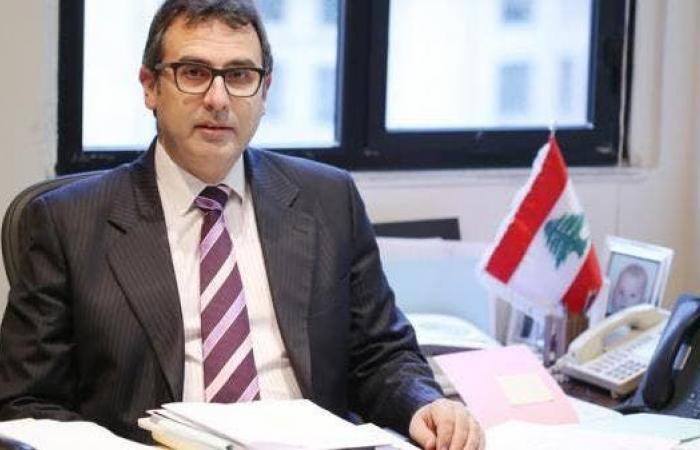 مدير عام وزارة المال اللبنانية يستقيل..وهل تعرض لتهديد؟