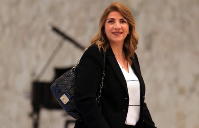 نجم: لا بلاغ بحث وتحر في حق الصحافي جورج غرة