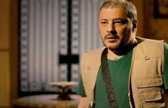 عمرو عبدالجليل يجسد دور والد أحمد فهمي في «حلم سوسن»ا