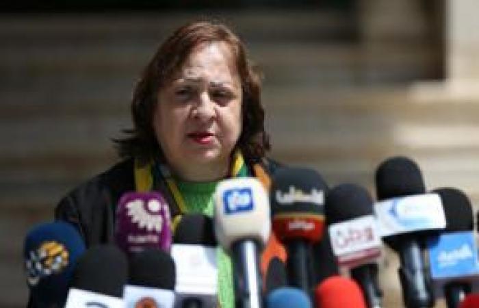 فلسطين   وزيرة الصحة: وفاة مواطن أربعيني من الخليل بفيروس كورونا