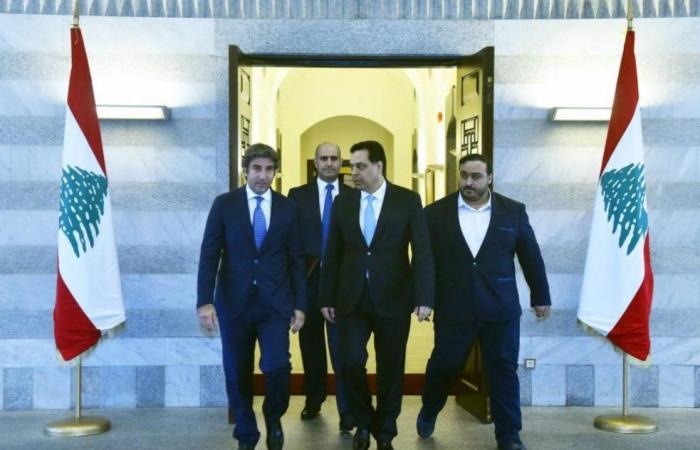 عن تفاصيل العروض التي تلقّاها لبنان للتغيير الحكومي