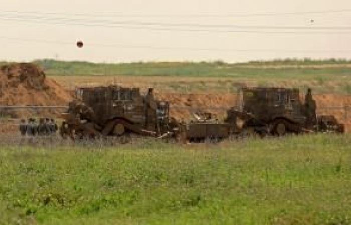 فلسطين | غزة: توغل إسرائيلي وإطلاق نار على المزارعين