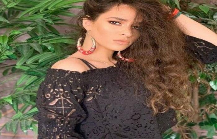 إبنة إبراهيم يسري تتحدى منتقديها بفيديو جديد