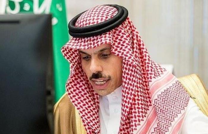 السعودية   السعودية: إيران تشكل خطرا كبيرا على مستقبل سوريا