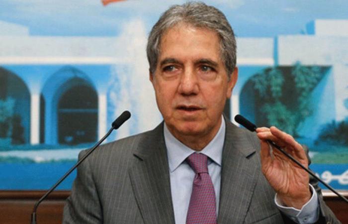 وزير المال: أستقيل.. إذا رفضتم استقالة بيفاني!