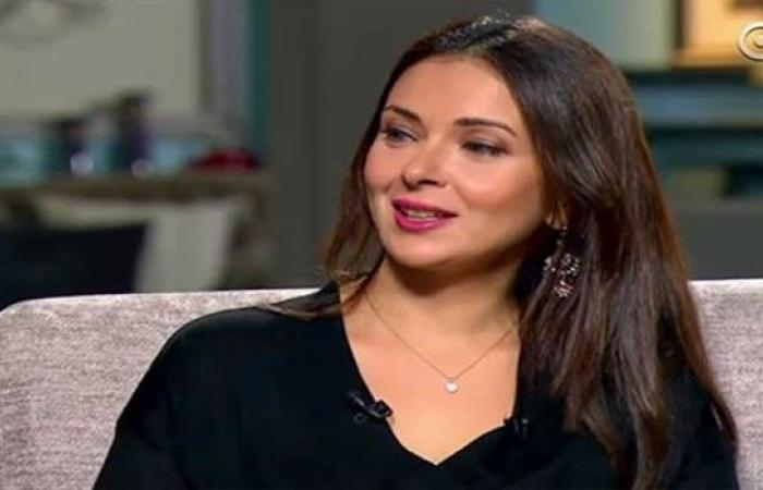 سمر مرسي تعلن أنها تتخلص من ملل العزل المنزلي بالرياضة والقراءة