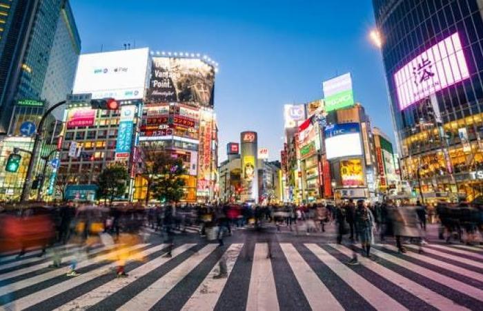 اليابان.. تراجع الإنتاج الصناعي بـ 8.4% في مايو