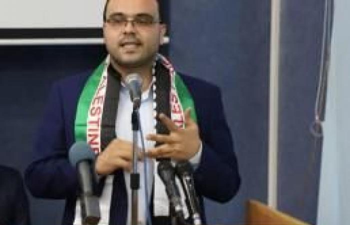فلسطين | حماس: غدًا الأربعاء يوم غضب حقيقي لمواجهة قرار الضم وصفقة القرن