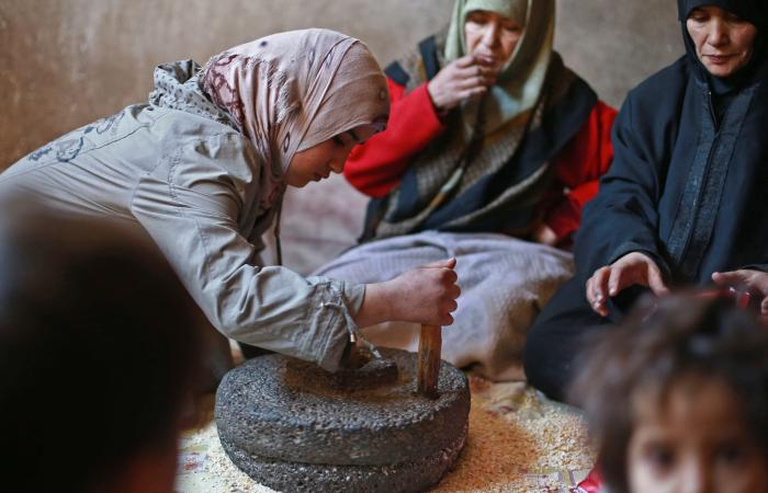 سوريا | أزمة جوع في سوريا.. ودعوة أممية لمزيد من المساعدات