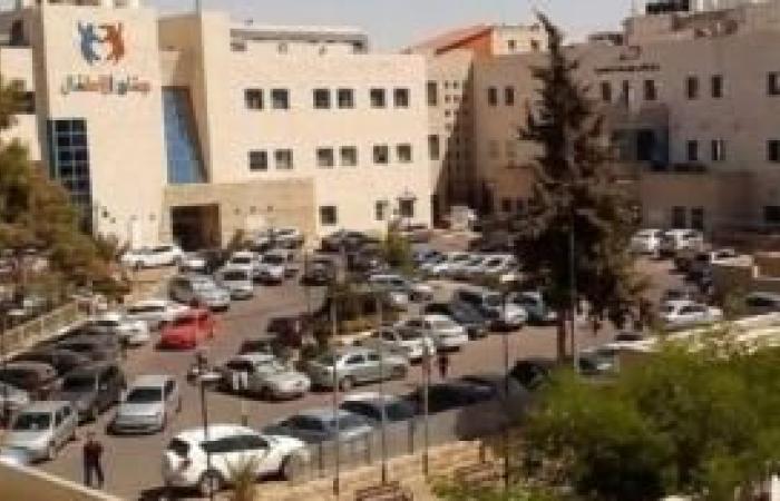 فلسطين   الكيلة: جملة إجراءات في مجمع فلسطين الطبي بعد إصابة طبيب بكورونا