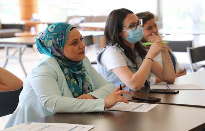 """""""كيفية إنشاء مشروعي الصغير"""".. مؤسسة الصفدي تنفذ دورات تدريبية للشباب"""