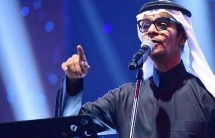 المطرب السعودي رابح صقر يضع اللمسات النهائية لألبومه الجديد