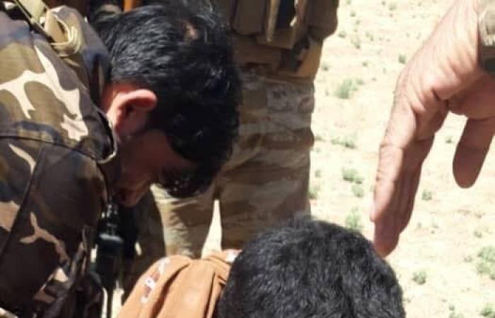 إيران   أفغانستان تعتقل شخصين بتهمة التجسس لإيران