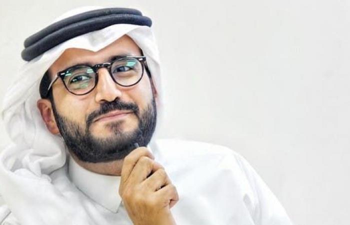 السعودية   شاب سعودي يحصد جائزة الأمير عبدالله الفيصل للشعر العربي