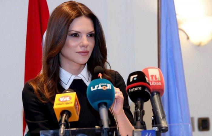 خيرالله الصفدي: لبنان بدأ يتحول الى شريعة غاب