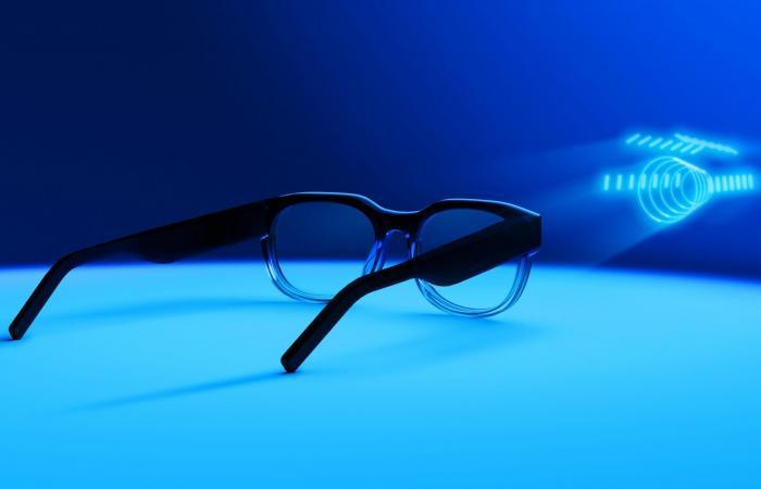 جوجل تستحوذ على شركة النظارات الذكية الكندية North