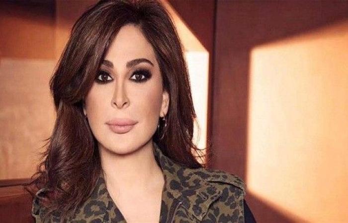 إليسا ترد على اتهامها بالإساءة لدولة المغرب