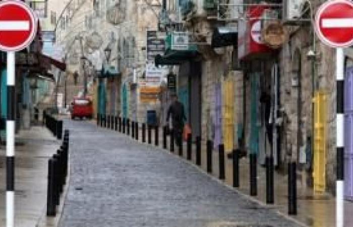 فلسطين | حميد: أعداد المصابين في بيت لحم مرشح للزيادة والإغلاق قد يستمر لأسبوعيين