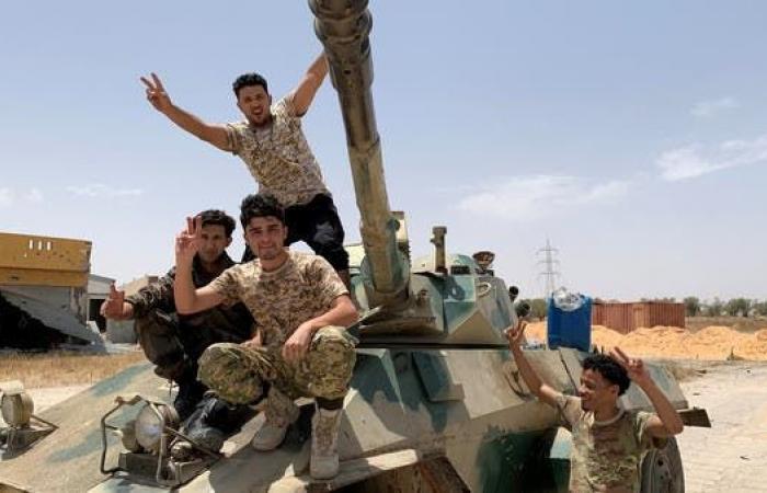ديون تركيا في ذمة طرابلس.. صفقة طائرات مسيرة