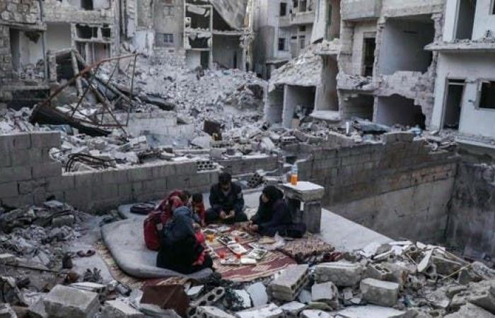إيران | بوتين لروحاني وأردوغان: هناك فرصة لتسوية سلمية في سوريا