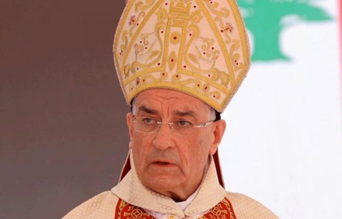 """الراعي أطلق """"الميثاق التربوي"""": الكنيسة تدعم الثورة!"""