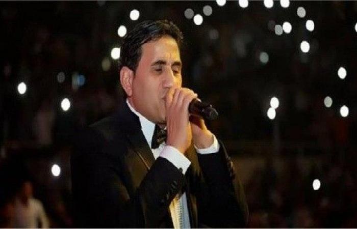 أحمد شيبه يعلن عن طرح أغنية وطنية جديدة خلال أيام