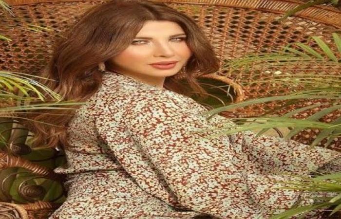 الإعلامية ليلى أحمد تكشف درجة عفوية نانسي عجرم
