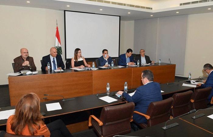 الحاج حسن: خطة عبد الصمد للقطاع الإعلامي طموحة